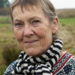 Anna Bodil Hald